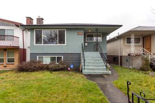 Photo 2: 2557 E 24TH AVENUE in Vancouver: Renfrew Heights House for sale (Vancouver East)  : MLS®# R2252626