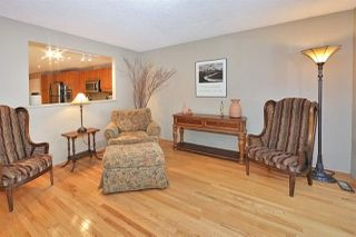Photo 6: 4512 151 ST NW in Edmonton: Zone 14 Townhouse for sale : MLS®# E4115105