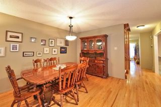 Photo 7: 4512 151 ST NW in Edmonton: Zone 14 Townhouse for sale : MLS®# E4115105