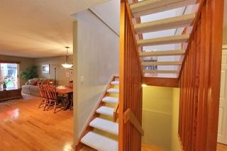 Photo 16: 4512 151 ST NW in Edmonton: Zone 14 Townhouse for sale : MLS®# E4115105