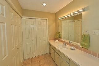 Photo 20: 4512 151 ST NW in Edmonton: Zone 14 Townhouse for sale : MLS®# E4115105