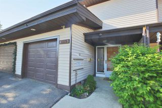 Photo 2: 4512 151 ST NW in Edmonton: Zone 14 Townhouse for sale : MLS®# E4115105