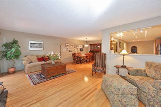 Photo 5: 4512 151 ST NW in Edmonton: Zone 14 Townhouse for sale : MLS®# E4115105