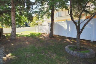 Photo 15: 4512 151 ST NW in Edmonton: Zone 14 Townhouse for sale : MLS®# E4115105