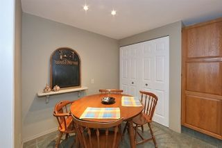 Photo 10: 4512 151 ST NW in Edmonton: Zone 14 Townhouse for sale : MLS®# E4115105