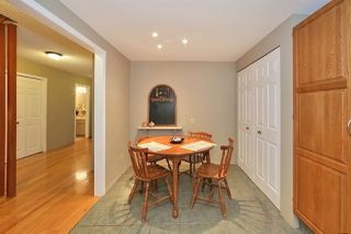 Photo 11: 4512 151 ST NW in Edmonton: Zone 14 Townhouse for sale : MLS®# E4115105