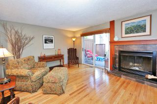 Photo 3: 4512 151 ST NW in Edmonton: Zone 14 Townhouse for sale : MLS®# E4115105