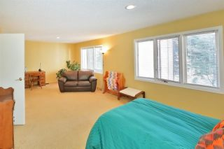 Photo 24: 4512 151 ST NW in Edmonton: Zone 14 Townhouse for sale : MLS®# E4115105