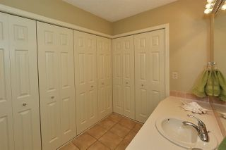 Photo 21: 4512 151 ST NW in Edmonton: Zone 14 Townhouse for sale : MLS®# E4115105