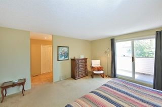 Photo 18: 4512 151 ST NW in Edmonton: Zone 14 Townhouse for sale : MLS®# E4115105