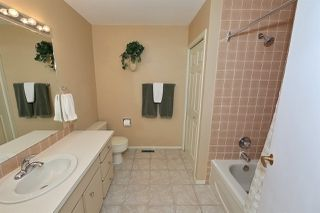 Photo 25: 4512 151 ST NW in Edmonton: Zone 14 Townhouse for sale : MLS®# E4115105