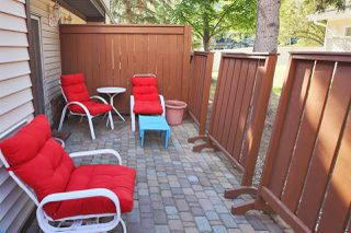 Photo 13: 4512 151 ST NW in Edmonton: Zone 14 Townhouse for sale : MLS®# E4115105