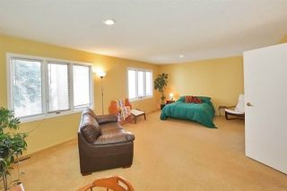 Photo 23: 4512 151 ST NW in Edmonton: Zone 14 Townhouse for sale : MLS®# E4115105
