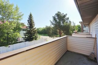 Photo 19: 4512 151 ST NW in Edmonton: Zone 14 Townhouse for sale : MLS®# E4115105