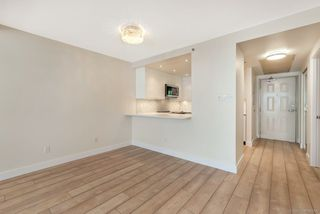 Photo 4: 313 555 ABBOTT STREET in Vancouver: Downtown VW Condo for sale (Vancouver West)  : MLS®# R2305372