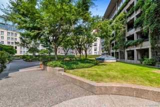 Photo 17: 313 555 ABBOTT STREET in Vancouver: Downtown VW Condo for sale (Vancouver West)  : MLS®# R2305372