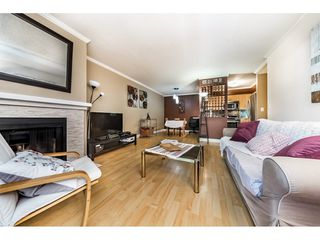 Photo 4: 109 932 ROBINSON STREET in Coquitlam: Coquitlam West Condo for sale : MLS®# R2313900