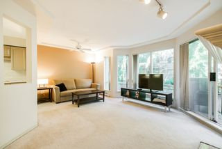 Photo 8: 107 8611 ACKROYD ROAD in Richmond: Brighouse Condo for sale : MLS®# R2316280