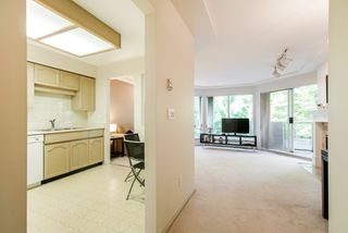 Photo 4: 107 8611 ACKROYD ROAD in Richmond: Brighouse Condo for sale : MLS®# R2316280