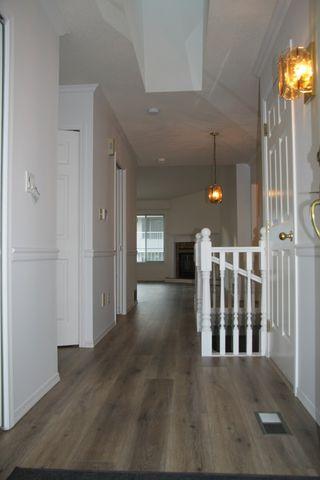 Photo 2: 43 3054 Trafalgar Street in Abbotsford: Townhouse for sale : MLS®# R2335808