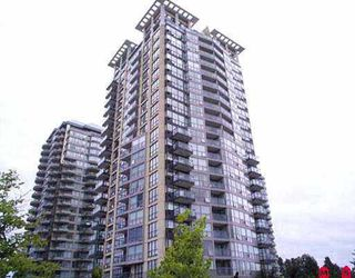 "Photo 1: 604 10899 W WHALLEY RING Road in Surrey: Whalley Condo for sale in ""THE OBSERVATORY"" (North Surrey)  : MLS®# F2519413"