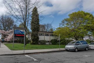 Photo 2: 414 2105 W 42ND AVENUE in Vancouver: Kerrisdale Condo for sale (Vancouver West)  : MLS®# R2356493