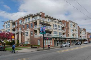 Photo 19: 414 2105 W 42ND AVENUE in Vancouver: Kerrisdale Condo for sale (Vancouver West)  : MLS®# R2356493