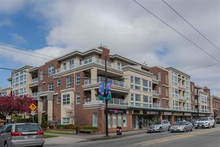Photo 18: 414 2105 W 42ND AVENUE in Vancouver: Kerrisdale Condo for sale (Vancouver West)  : MLS®# R2356493
