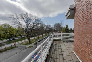 Photo 11: 414 2105 W 42ND AVENUE in Vancouver: Kerrisdale Condo for sale (Vancouver West)  : MLS®# R2356493