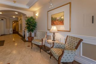 Photo 3: 414 2105 W 42ND AVENUE in Vancouver: Kerrisdale Condo for sale (Vancouver West)  : MLS®# R2356493