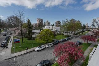 Photo 12: 414 2105 W 42ND AVENUE in Vancouver: Kerrisdale Condo for sale (Vancouver West)  : MLS®# R2356493