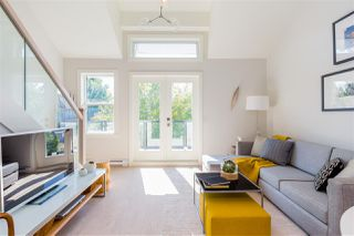 Photo 1: 201 2757 HORLEY STREET in Vancouver: Collingwood VE Townhouse for sale (Vancouver East)  : MLS®# R2319172