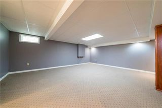 Photo 15: 122 Wallingford Crescent in Winnipeg: Linden Woods Residential for sale (1M)  : MLS®# 1922220