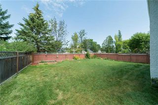 Photo 19: 122 Wallingford Crescent in Winnipeg: Linden Woods Residential for sale (1M)  : MLS®# 1922220