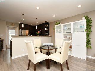 Photo 7: 6 3356 Whittier Ave in VICTORIA: SW Rudd Park Row/Townhouse for sale (Saanich West)  : MLS®# 824505