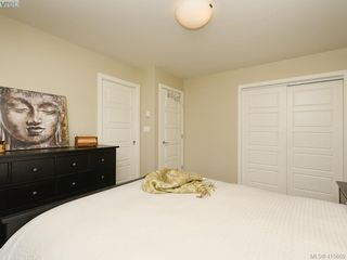 Photo 12: 6 3356 Whittier Ave in VICTORIA: SW Rudd Park Row/Townhouse for sale (Saanich West)  : MLS®# 824505