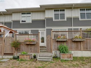 Photo 21: 6 3356 Whittier Ave in VICTORIA: SW Rudd Park Row/Townhouse for sale (Saanich West)  : MLS®# 824505
