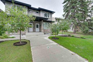 Main Photo: 1 10636 81 Avenue in Edmonton: Zone 15 Townhouse for sale : MLS®# E4173315
