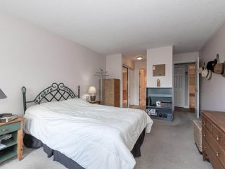 """Photo 19: 406 74 RICHMOND Street in New Westminster: Fraserview NW Condo for sale in """"Governors Court"""" : MLS®# R2407457"""