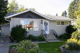 Photo 1: 5206 52 Street: Stony Plain House for sale : MLS®# E4175812