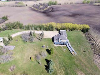 Main Photo: 27510 HWY 37: Rural Sturgeon County House for sale : MLS®# E4177079
