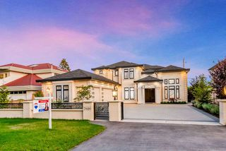 "Main Photo: 7620 REEDER Road in Richmond: Broadmoor House for sale in ""Broadmoor"" : MLS®# R2425075"