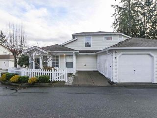 "Main Photo: 9 6537 138 Street in Surrey: East Newton Townhouse for sale in ""CHARLESTON GREEN"" : MLS®# R2432137"