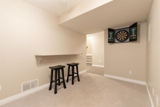 Photo 36: 208 SILVERSTONE Crescent: Stony Plain House for sale : MLS®# E4188039