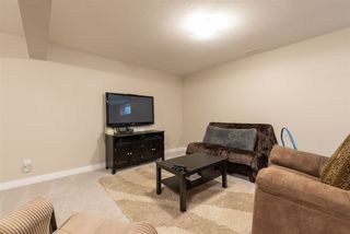 Photo 33: 208 SILVERSTONE Crescent: Stony Plain House for sale : MLS®# E4188039