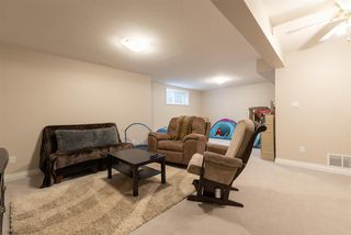 Photo 35: 208 SILVERSTONE Crescent: Stony Plain House for sale : MLS®# E4188039