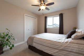 Photo 27: 208 SILVERSTONE Crescent: Stony Plain House for sale : MLS®# E4188039