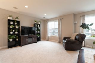 Photo 17: 208 SILVERSTONE Crescent: Stony Plain House for sale : MLS®# E4188039