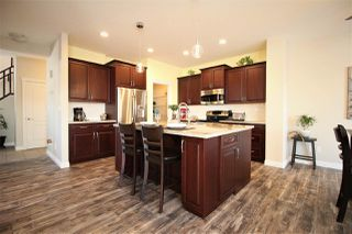 Photo 10: 208 SILVERSTONE Crescent: Stony Plain House for sale : MLS®# E4188039