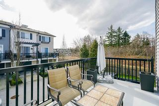 """Photo 4: 82 7233 189 Street in Surrey: Clayton Townhouse for sale in """"TATE"""" (Cloverdale)  : MLS®# R2438882"""